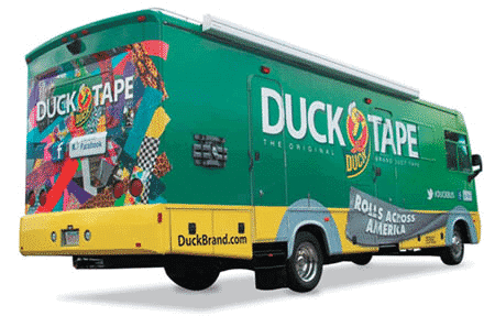 news - exhibitor magazine duck bus-med_