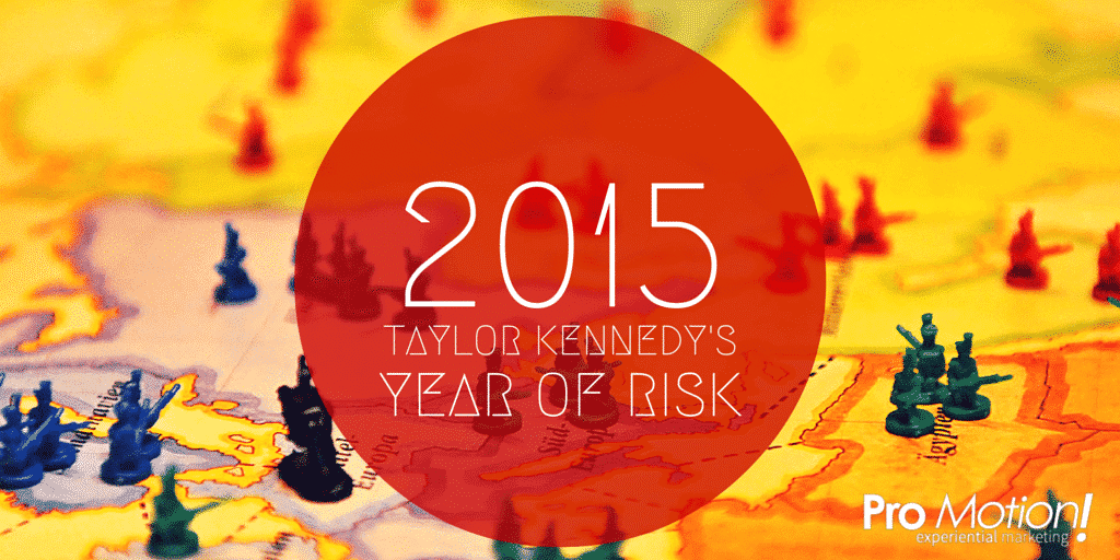 TK YEAR OF RISK